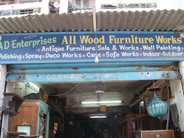 antique items  in Banjarahils Hyderabad