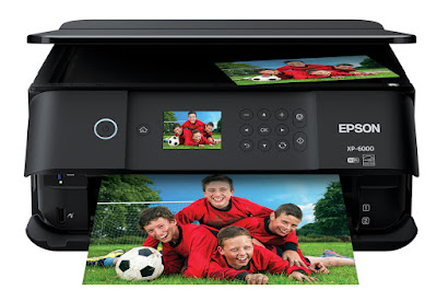 Epson Expression XP-6000 Small-in-One Printer - $149.99