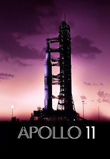 Apollo 11 - BDRip Dual Áudio