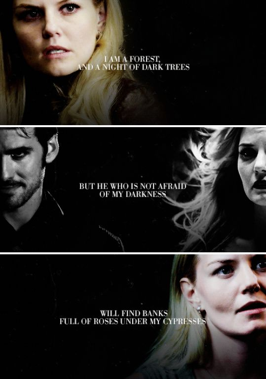 "Once Upon A Blog...: ""Once Upon A Time""'s Dark Swan Season ... 