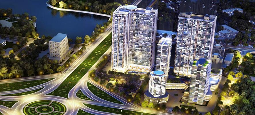 Chung Cư Thanh Hà B1.3 HH03: Giá bán và tiến độ thanh toán dự án ...