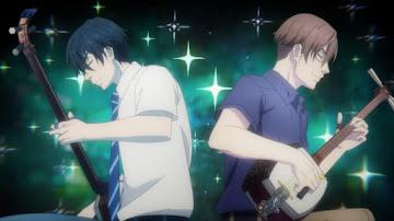 Mashiro no Oto Episode 5