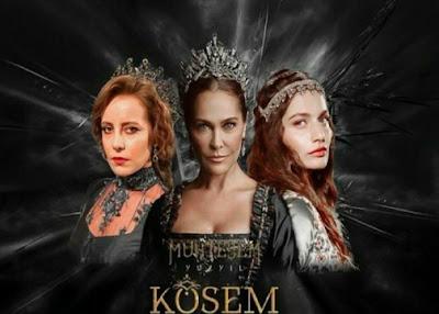 Kosem Episodul 21 Online 27 Februarie 2017 Emisiuni Tv Si Seriale Online