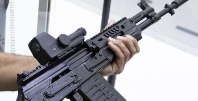 Η Ρωσία θεσπίζει πιο αυστηρούς κανόνες για τη φύλαξη όπλων