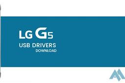 LG USB Drivers All Models