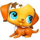 Littlest Pet Shop Beagle Generation 4 Pets Pets