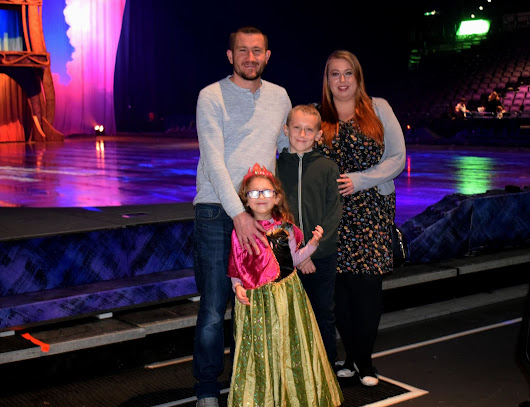 Magical Memories Made at Disney On Ice! **REVIEW**