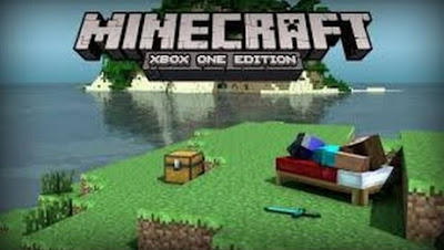 Minecraft PPSSPP ISO Free Download