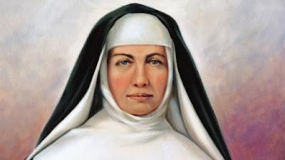 Saint Marianne Cope,