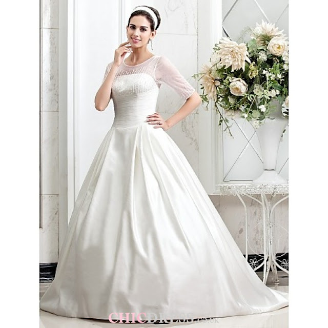 http://www.chicdresses.co.uk/a-line-princess-jewel-court-train-beading-tulle-wedding-dress.html