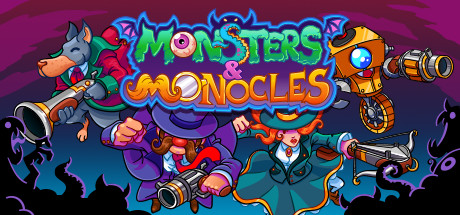 Monsters and Monocles Game Free Download for PC