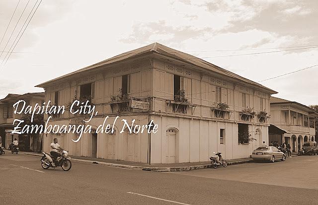 Zamboanga del Norte 2020