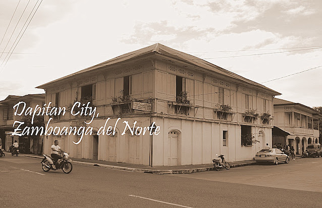 Zamboanga del Norte Tourist Spots