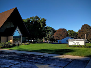 Broadway Covenant Church, Rockford, Illinois