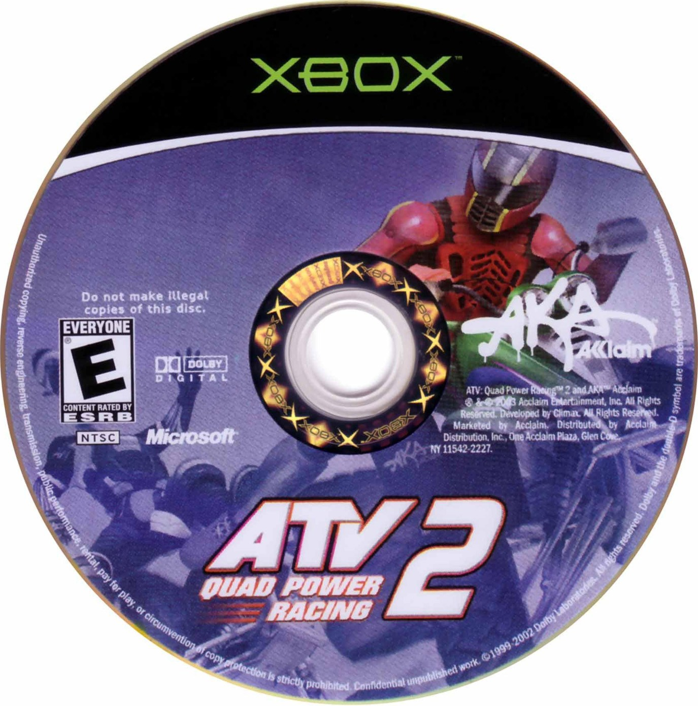 ATV Quadro Power Racing Free Download