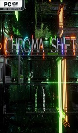 Chroma Shift - Chroma Shift-HOODLUM