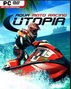descargar Aqua Moto Racing Utopia pc full