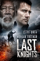 The Last Knights (2015) online y gratis