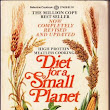 Diet For A Small Planet Summary (Synopsis)