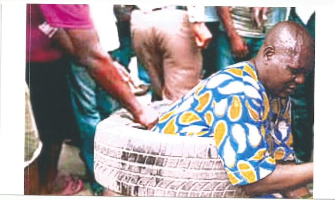 Riot broke out during Local government Councillors Election in Oyo State
