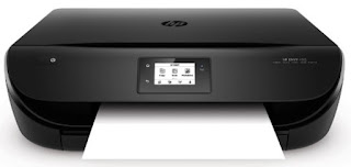 HP ENVY 4512 Printer Driver Download