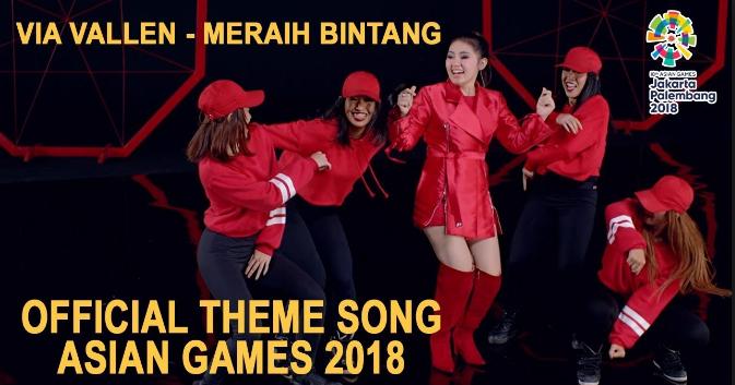 Download Lagu Via Vallen Meraih Bintang Mp3 Asian Games ...