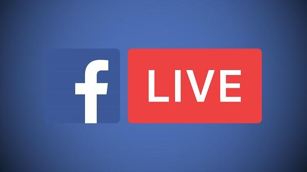 Facebook permite ahora emitir vídeo en directo desde el ordenador