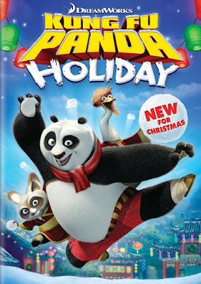 Kung Fu Panda Holiday Special [2010] [DVD R1] [NTSC] [Latino]
