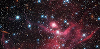 Star Cluster LH63