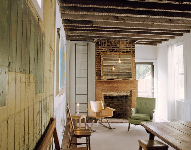 Design Garage Make Your Space Feel Larger Use Vertical Lines