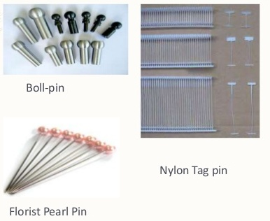 tag pin