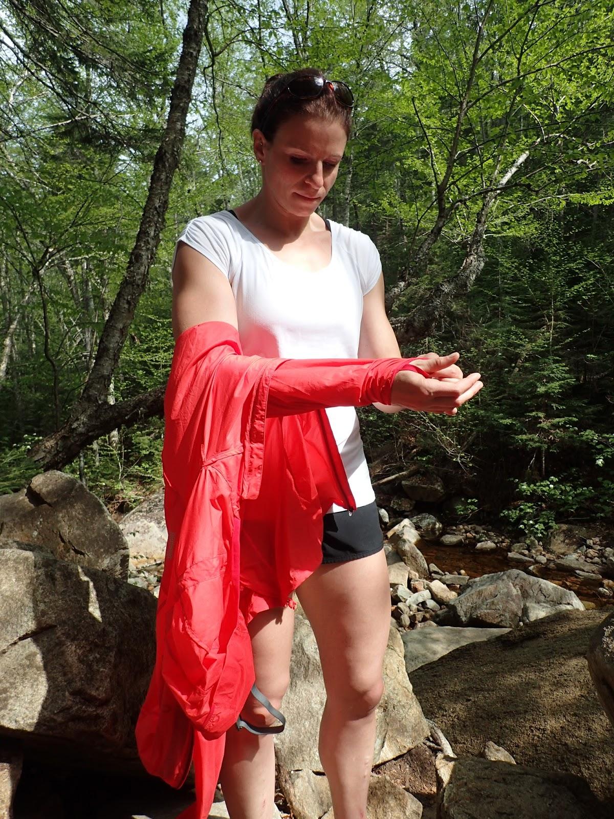 Gear Review Outdoor Research Women S Tantrum Jacket