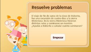 http://www.primaria.librosvivos.net/archivosCMS/3/3/16/usuarios/103294/9/6EP_Mat_es_ud11_ResuelveProblemas/frame_prim.swf