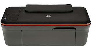 HP Deskjet 2054A Printer Driver Download