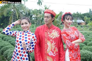Con Hảo Hán, Ba Không Ngán