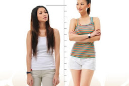 13 Ways to Increase Height Quickly Without Side Effects