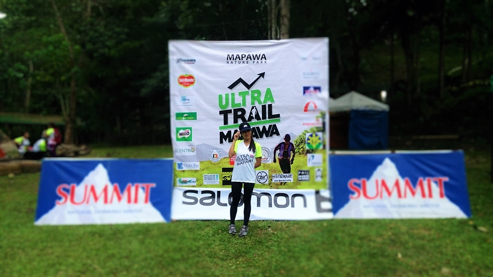 Mapawa Trail Run
