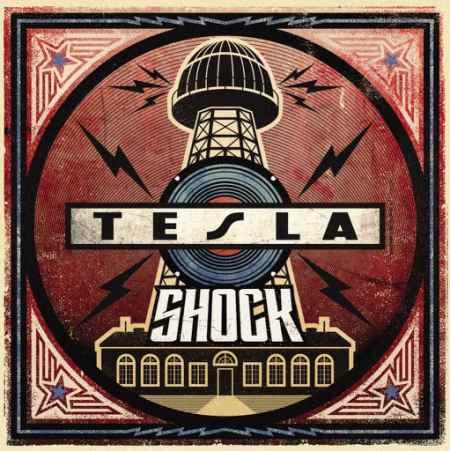 "TESLA: Νέο album τον Μάρτιο. Ακούστε το ""Taste Like"""