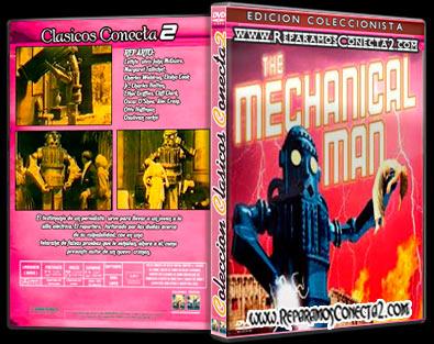 EL hombre Mecanico [1921] Descargar cine clasico y Online V.O.S.E, Español Megaupload y Megavideo 1 Link