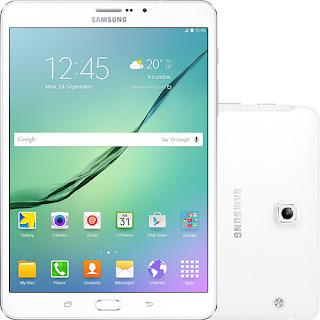 Tablet Samsung Galaxy S2 T715