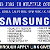 NEW JOB OPENING IN SAMSUNG | APPLY NOW