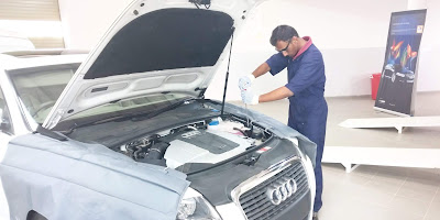Best Academy for Automotive Engineering Courses in Mumbai