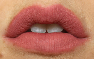 Colourpop Lippie Pencil lip aquarius lip swatch swatches