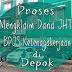 Proses Mengklaim Dana JHT BPJS Ketenagakerjaan di Depok