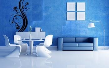 Ξέρετε ποια χρώματα στους τοίχους βοηθούν στη συγκέντρωση;