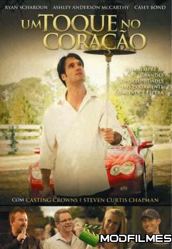 Capa do Filme Um Toque No Coração