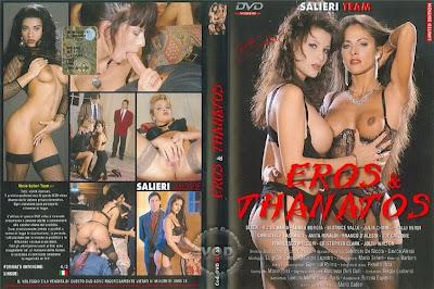 Eros e tanatos selen cut scenes - 4 4