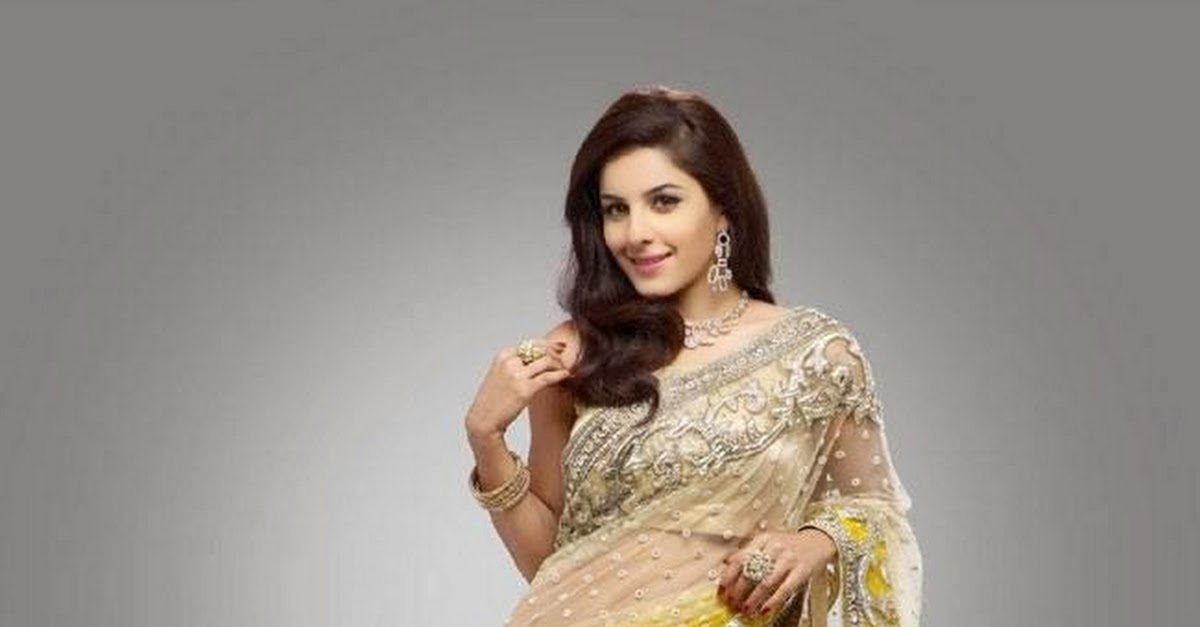 Isha Talwar Latest Photos: Isha Talwar Hot Hd Photos In Saree