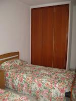 apartamento en venta calle doctor jorge comin benicasim dormitorio1