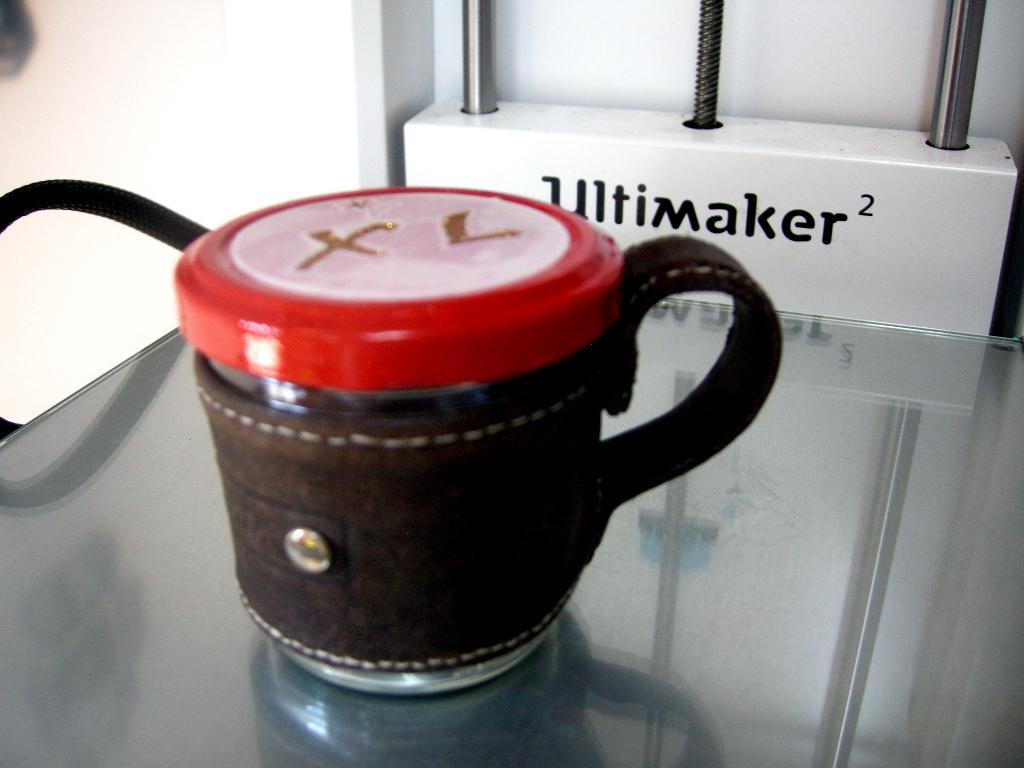 un mug pardon une tasse caf personnalis e dans. Black Bedroom Furniture Sets. Home Design Ideas